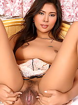 The Vaginas, Asian Women nattheera raiwan 01 sexy lingerie