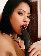 The Black Alley Pics: Farida Mala